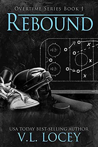 Rebound (Overtime #1)
