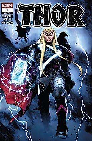 Thor (2020-) #1: Director's Cut