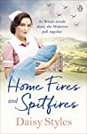 Home Fires and Spitfires (Wartime Midwives Series)