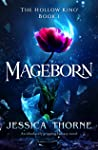Mageborn (The Hollow King, #1)