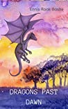 Dragons Past Dawn : a sweet nonbinary enemies-to-lovers romance