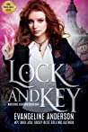 Lock and Key (Nocturne Academy, #1)