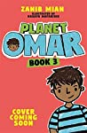 Incredible Rescue Mission: Book 3 (Planet Omar)