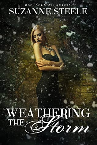 Weathering The Storm (Born Bratva The Lost Years #3)