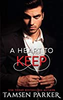 A Heart to Keep (The After Hours Series)