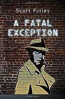 A Fatal Exception (Seven Sinclair)