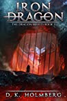 Iron Dragon (The Dragon Misfits #2)