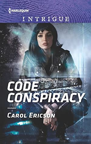 Code Conspiracy (Red, White and Built: Delta Force Deliverance #3)