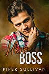 Hero Boss: An Alpha Male Office Romance