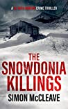The Snowdonia Killings (DI Ruth Hunter #1)