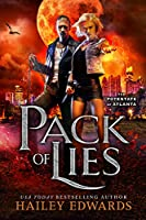 Pack of Lies (The Potentate of Atlanta, #2)