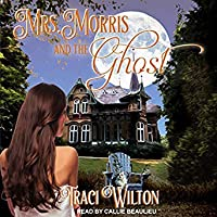 Mrs. Morris and the Ghost (Salem B&B Mystery, #1)