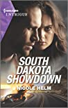 South Dakota Showdown (Badlands Cops #1)