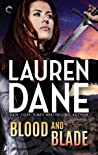 Blood and Blade (Goddess with a Blade #6) ebook download free