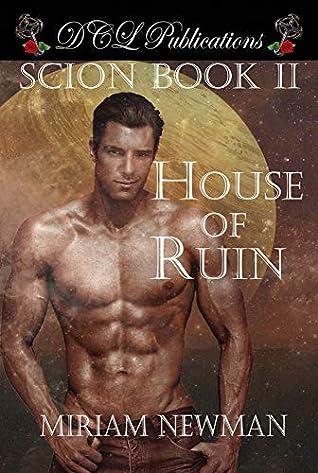 House of Ruin (Scion #2)