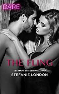 The Fling: A Scorching Hot Romance