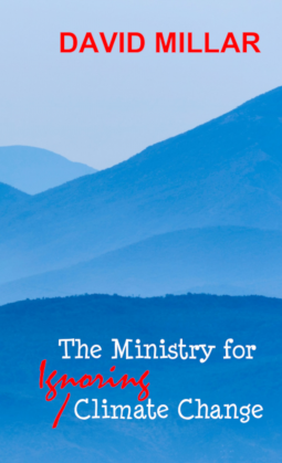 The Ministry for Ignoring Climate Change