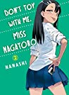 Don't Toy With Me, Miss Nagatoro, volume 2 (Don't Mess With Me Miss Nagatoro)