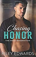 Chasing Honor (The Next Generation)