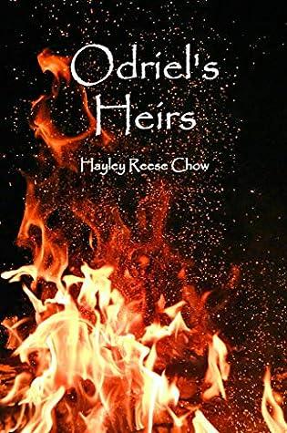 Odriel's Heirs (Odriel's Heirs, #1)