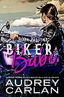 Biker Babe (Biker Beauties #1)
