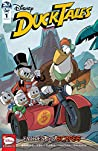 DuckTales: Faires and Scares #1 (of 3)