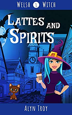 Lattes and Spirits