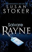 Salvare Rayne (Delta Force Heroes #1)