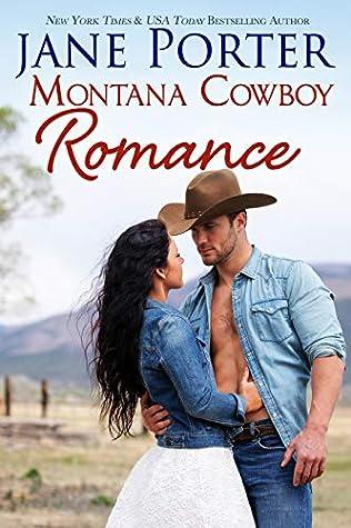 Montana Cowboy Romance