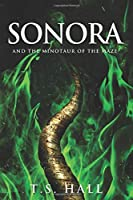 Sonora and the Minotaur of the Maze (Book #3)
