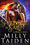 Spellbound in Salem (Casters & Claws #1)
