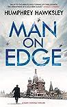 Man on Edge (A Rake Ozenna Thriller Book 2)