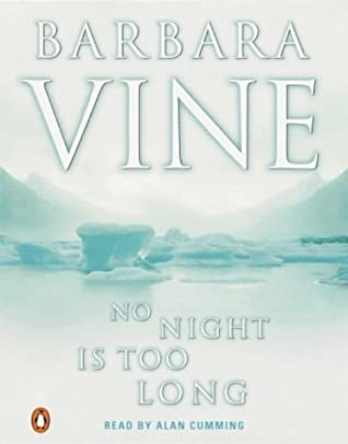 No Night is Too Long (Penguin audiobooks)