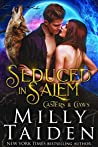 Seduced in Salem (Casters & Claws #2)