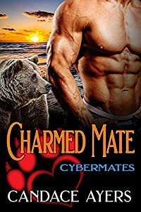 Charmed Mate (Cybermates #2)