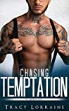 Chasing Temptation (Forbidden, #7)