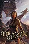 Dragon Quest (The Stone Crown, #2)