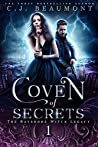 Coven of Secrets (The Bayshore Witch Legacy #1)
