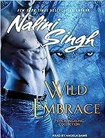 Wild Embrace (Psy/Changeling #2.5, #5.5, #11.5, #12.25)