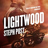 Lightwood: The Judah Cannon Series, book 1