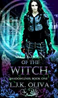 Season Of The Witch (Shadowlines #1)