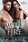 Sweet Fire (Into The Fire, #6)