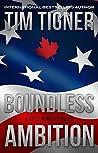 Boundless Ambition (Kyle Achilles, #5)