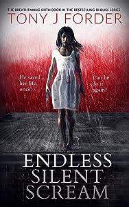 Endless Silent Scream (DI Bliss, #6)