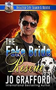 The Fake Bride Rescue