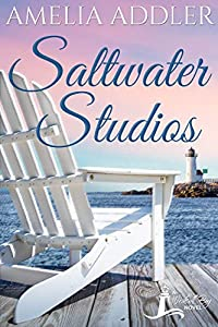 Saltwater Studios (Westcott Bay, #2)