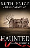 Amish Mysteries: Haunted (An Amish Mystery Book 2)