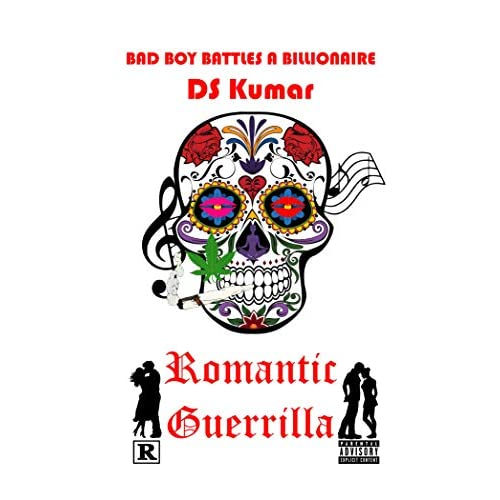 Read Romantic Guerrilla By Ds Kumar