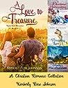 Sunriver Dreams Christian Romance Boxed Set: Plus One Romantic Mystery