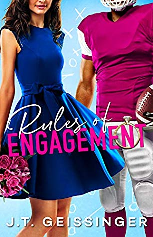 J. T. Geissinger - Rules of Engagement